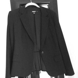 DKNY Suit Jacket